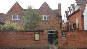 hertford venue